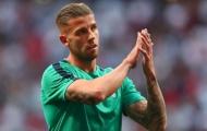 """Lộ lí do khiến """"người thừa"""" của Tottenham không thể đến AS Roma"""