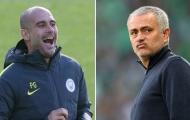 Man City mùa tới: Pep xô đổ kỷ lục của Mourinho, khiến Sir Alex 'không còn là duy nhất'