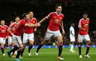 """""""Người thừa"""" của Man Utd công khai thả thính AC Milan"""