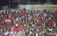 Thấy gì từ việc V-League 'cháy vé', ngày càng thu hút người hâm mộ đến sân?