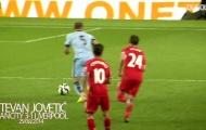 Video những bàn thắng đẹp của Man City trước Liverpool