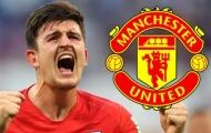 Với Maguire, Man United đã có được hậu vệ đắt giá nhất thế giới