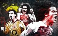 Vừa chiêu mộ Pepe, Arsenal đã tính đường giữ chân 'Fabregas 2.0'?
