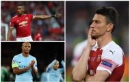 Băng thủ quân Arsenal và 2 CLB thành Manchester: Hồi kết đến gần