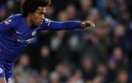 Chelsea sắp trói chân một loạt ngôi sao