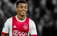 Chi 50 triệu, Man Utd muốn thu nạp 'ngọc quý' của Ajax