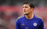 'Maguire sẽ đá thêm 8 năm nữa nếu không chấn thương'