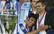 HLV Jose Mourinho giải thích nguồn gốc của biệt danh 'người đặc biệt'