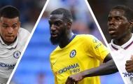 NÓNG! 6 cầu thủ Chelsea vẫn chưa có số áo chính thức