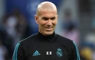 Sau hàng loạt 'nỗi ác mộng', Zidane cuối cùng cũng nhận tin cực vui!