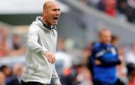 Zidane đón tin vui, chuẩn bị 'trảm' nhân sự Real trên diện rộng!