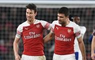 'Arsenal cần cải thiện hàng thủ'