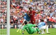 Biến Wembley thành chảo lửa, Siêu cúp Anh gọi tên Man City sau loạt luân lưu cân não