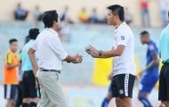 Hai HLV thay nhau chỉ đạo, Thanh Hóa vẫn thua tức tưởi Quảng Nam
