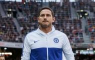 Lampard: 'Làm khách trước Man Utd sẽ khó khăn vì 3 điều'