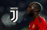Thêm một huyền thoại ủng hộ sao Man Utd đến Juventus