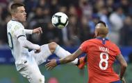 Tottenham từ bỏ, M.U rộng cửa đón mục tiêu 'siêu tiền vệ' 70 triệu