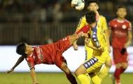 Trận thua của TP.HCM ảnh hưởng như thế nào đến cuộc đua giành chức vô địch V-League?