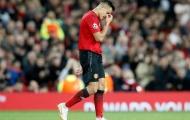 'Số 7' Man Utd khủng hoảng, Persie chỉ thẳng lí do cốt lõi