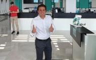 Vừa đến Juventus, cựu hậu vệ AS Roma đã bị đem cho mượn