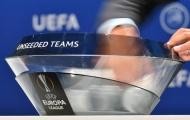 Bốc thăm play-off Europa League, đại diện nước Anh vào thế khó