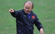 Dư âm vòng 19 V-League: Nụ cười của HLV Park Hang-seo