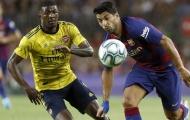 Highlights: Barcelona 2-1 Arsenal (Joan Gamper Cup)