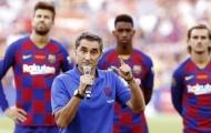 HLV Valverde lên tiếng, tương lai nhiều ngôi sao ngã ngũ!