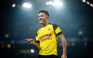 Jadon Sancho - Chìa khóa thành công của Borussia Dortmund ở mùa giải 2019/20?
