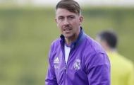 'Không xuất sắc như Luka Modric, nhưng Real cần cậu ấy'