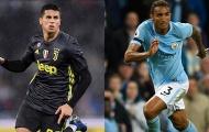 Xác nhận! Manchester City sắp sở hữu đồng hương của Ronaldo