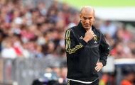'Cậu ấy nên rời Real Madrid vì Zidane đã không cần'