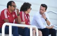 Đây! Thực hư vụ Arsenal gạt phăng 'Neymar 2.0', chọn Nicolas Pepe