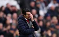 Đem 60 triệu đi 'vá hàng thủ', Arsenal nhận cái kết đắng lòng