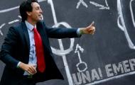 Thâu tóm 'bộ đôi Turin' và 'mơ ước' của Emery, Arsenal sẽ mạnh cỡ nào?