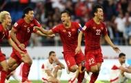 Không phải Thái Lan, đây mới là đối thủ mà đội tuyển Việt Nam phải dè chừng