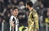 PSG bất ngờ quan tâm đến bộ đôi cầu thủ hàng đầu tại Serie A