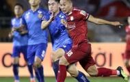 TP.HCM đối đầu Quảng Nam: 3 điểm đầu tiên?