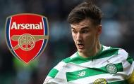 Arsenal chuẩn bị chốt thương vụ 'Andrew Robertson 2.0'