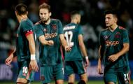 Bán De Ligt, De Jong, Ajax suýt thua ở Champions League