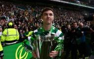 'Cơn lốc Scotland' phản ứng thế nào trước đề nghị khủng của Arsenal?