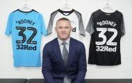'Rooney học nhiều từ phong cách huấn luyện của họ'