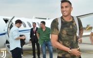 XONG! 'Người thay thế' Cancelo đã tới Juventus