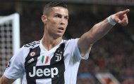 Cập bến Premier League, sao Juve công khai lời Ronaldo nói với mình