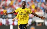 CHÍNH THỨC! Arsenal đẩy đi cái tên tiếp theo, 'Henry đệ nhị'