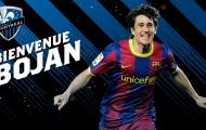 CHÍNH THỨC: Rời nước Anh, 'bi kịch' của Barca trôi dạt sang MLS