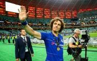 David Luiz tính 'đào tẩu': Chelsea gặp khó, nhưng Lampard đã có cách