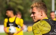 Dortmund đón tin vui: 2 bản hợp đồng mới sẵn sàng ra sân thi đấu