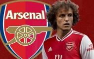 'Mọi điểm yếu của anh ta sẽ bộc lộ tại Arsenal'