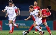 4 điểm nhấn HAGL 2-3 Viettel: 1 kịch bản = 2 bàn thắng